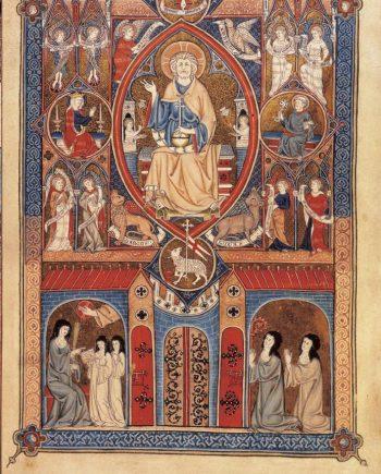 1170 La Santa Abadia