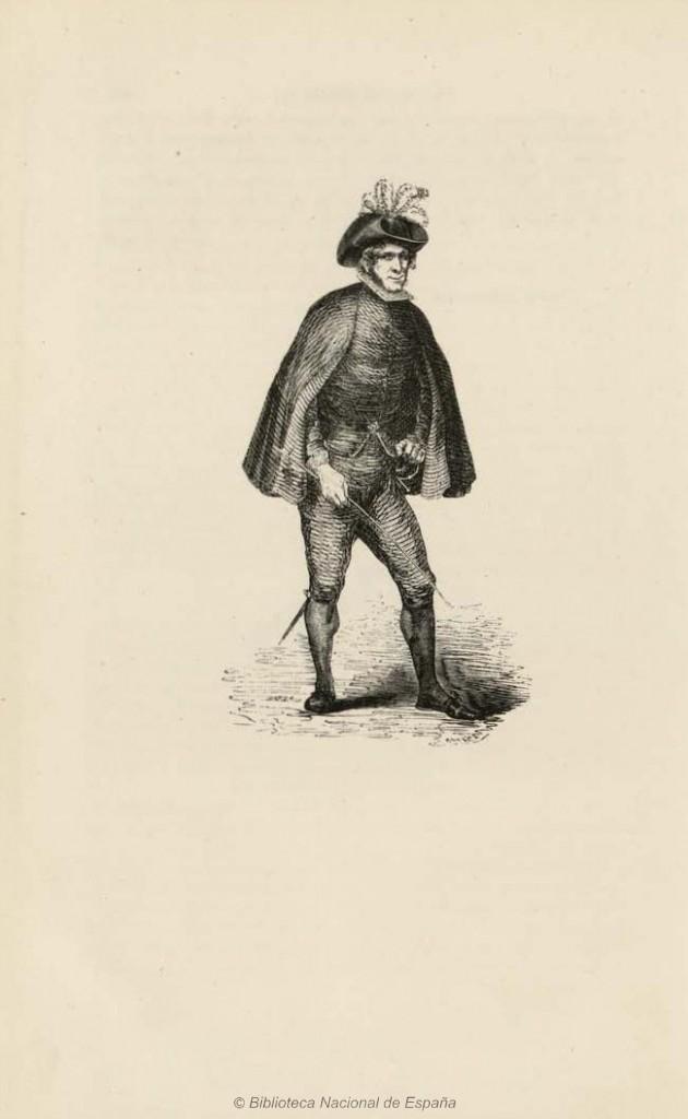 El alguacil (BNE)