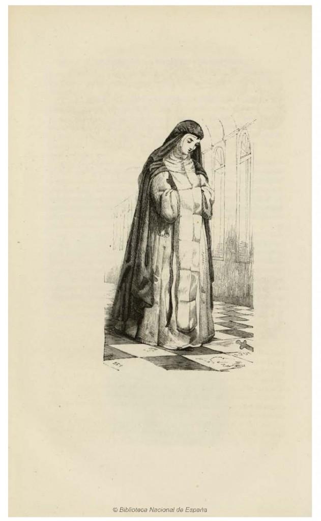 La monja (BNE)
