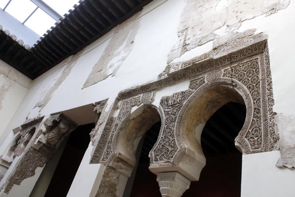 Casa del Temple (Fuente -abc.es)